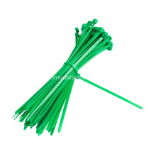 Nylon Self locking Cable Ties Plastic Cable Tie