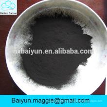Carvão ativado com base de madeira de carvão ativado com base de coco ativado