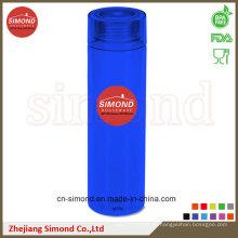 800ml BPA freie Tritan Sport-Wasser-Flasche mit kundenspezifischem Firmenzeichen