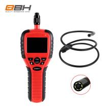 "2.7""screen auto testing measuring equipment videoscope inspection borescope camera with recording function"
