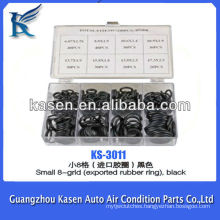 Small 8-grid (exported rubber ring) automotive O Ring