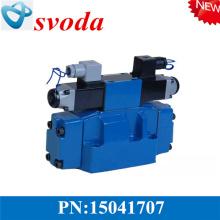 Terex 3307 válvula de elevação hidráulica assy 15041707