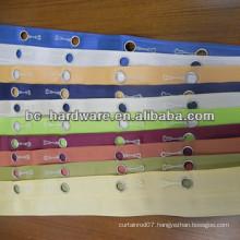 16mm eyelet curtain tape,22mm eyelet curtain tape