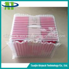 Прозрачной воздушной колонны Упаковывая для коробки подарка