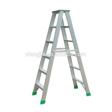 Aluminium folding ladder,A frame ladder,EN131 step ladder