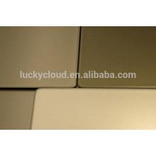 panneaux composites en aluminium Panneau composite en aluminium