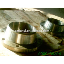 BS4504 PN10 WN flanges Manufacturer from China