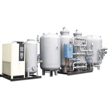 PSA Nitrogen Generator for Chemical Industry