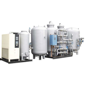 Nitrogen Generator for Package Industry