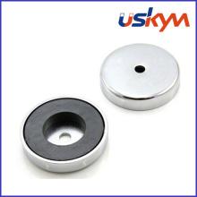 Aimant en céramique magnétique (P-002)