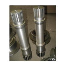 Eixo de turbina do conversor de torque de bulldozer SD32 175-13-21654