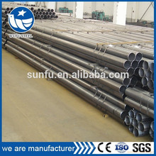 EN 10219 steel pipe from China