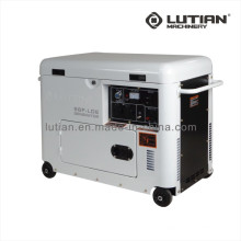5kw Super Silent Type Diesel Generators 5gf-Ldem with CE Machine