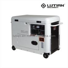 5kW супер молчаливый тип дизель генераторы 5gf-льдем с машиной CE