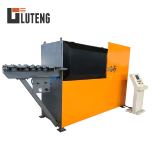 CNC Automatic Steel Wire Lending Machine