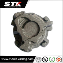 OEM Phenolharz Aluminium Sand Guss Serie