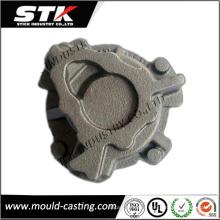 OEM de resina fenólica de aluminio de arena de fundición de la serie