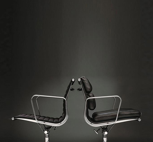 Office Management Armchair
