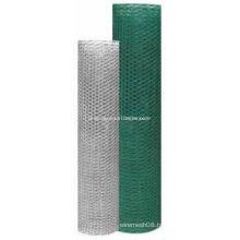 pvc coated wire mesh(factory)products