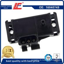 Auto Map Snesor Fahrzeugverteiler Absolut Druckaufnehmer Indikator Sensor 16040749, 12223861, Su504, 5s2556 für Buick, Chevrolet, Pontiac, Airtex, Acdelco