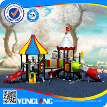 Amusement Park Facilities