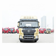 China Shackman X3000 6*4 351 - 450hp tractor head truck for Africa