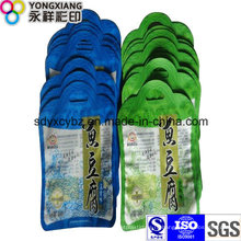 Размер Подгонянная закуска Пластиковая упаковочная сумка