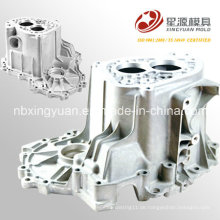 Chinesisch Superior Qualität Hoch entwickelte Technologie Aluminium Automotive Die Casting-Tramsmission Gehäuse