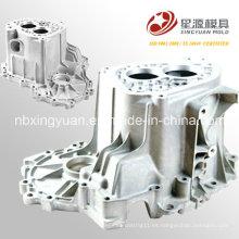 Chino Superior Calidad Sofisticada Tecnología Aluminio Automotriz Die Casting-Tramsmission Alojamiento