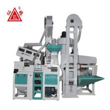Precio inteligente de la máquina de procesamiento de grano