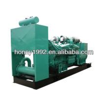 Heat Exhcanger Water Tower Diesel Generator 800 kVA 640kW