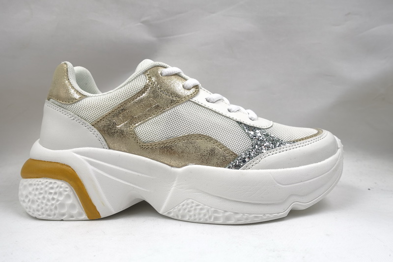 Summer Breathable Shoes