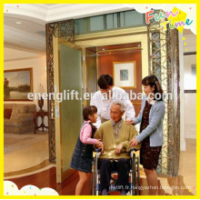 0,4 m / s speed home / villa ascenseur pour handicapés en Chine