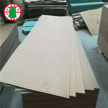 Wholesale 20mm Price Melamine Mdf