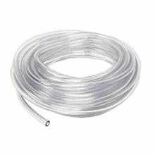 UV Test Flexible Food Grade Large Diameter Soft PVC Tube