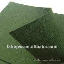 420/530gsm Olive green canvas rolls for tent
