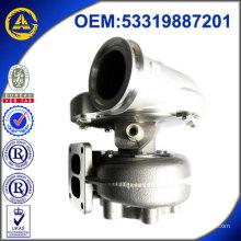 53319887201 K31 piezas turbo hombre