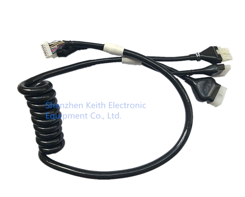 304130348807 Avk Wh Cable