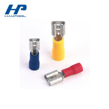 High Quality Pre-insulated Electrical Female Spade Terminals