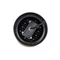 Lampadaire LED extérieur en acier inoxydable IP67