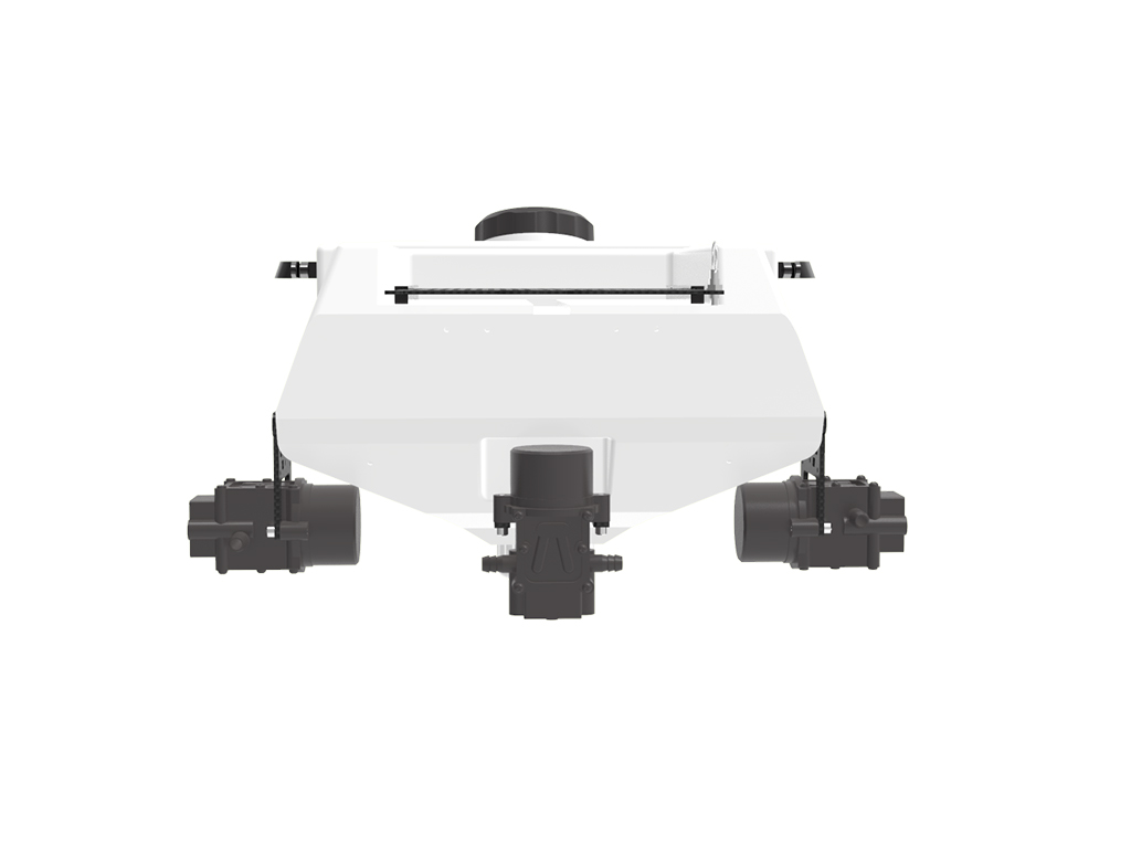 10L Agricultural Drone Tank with Pumps