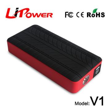 Shenzhen china поставщик oem lipower jump стартер портативный мини-автомобиль jump startter 12 вольт дизельные стартеры