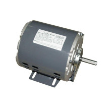 Insulation Class B single phase ac induction motor / 1HP electric motor