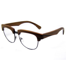 Wooden Fashion Sunglasses (SZ5687-2)