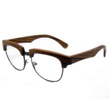 Wooden Fashion Sunglasses (SZ5687-2)