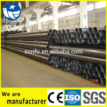 Square rectangular S355JR round structural steel tubing