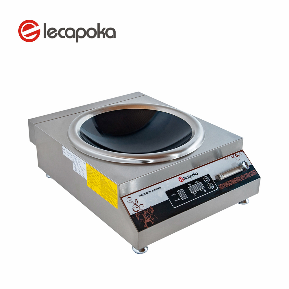 1037 Plate Induction Cooker