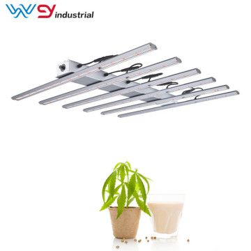 WENYI Quantum Led Grow 480W 640w 6 / 8bars