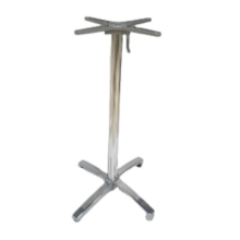 outdoor table base aluminum material