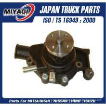 Me005212 Bomba de água 4dr-70 para peças do motor de Mitsubishi Canter